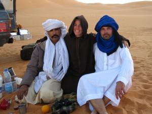 Ede-Sten-in-Libyen