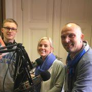 Radio Lotte Interview mit Ede & Sten
